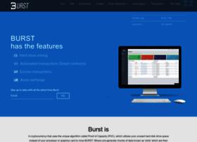 burstcoin.info