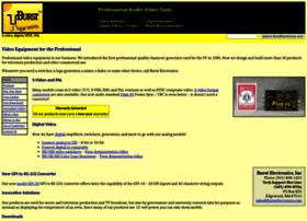 burstelectronics.com