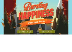 burstinghappiness.com