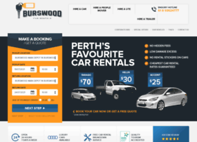 burswoodcarrentals.net.au
