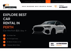 burswoodcarrentals.net.au