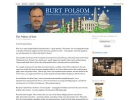 burtfolsom.com