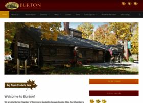 burtonchamberofcommerce.org
