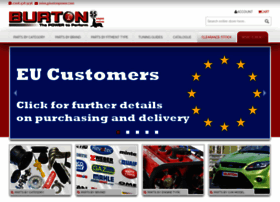 burtonpower.com