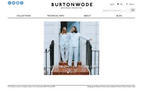 burtonwode.com