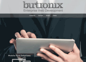 burtronix.com