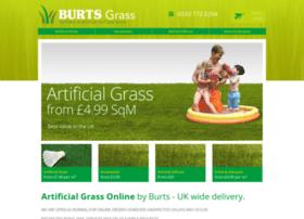 burtsgrass.co.uk
