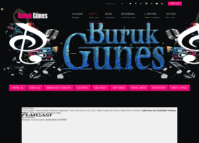 burukgunesfm.com