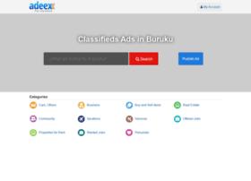 buruku.adeex.com.ng