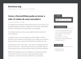 burunca.org