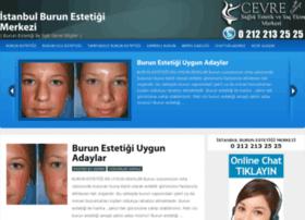 burunestetikmerkezi.org