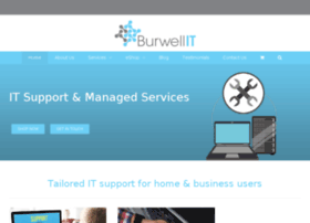 burwellit.co.uk