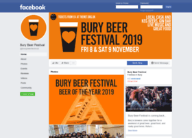 burybeerfestival.co.uk