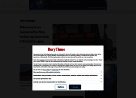 burytimes.co.uk