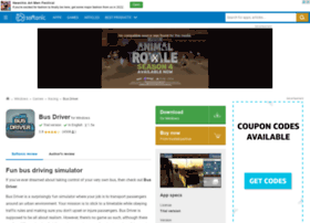 bus-driver.en.softonic.com