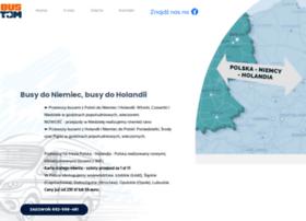bus-niemcy-holandia-belgia.pl