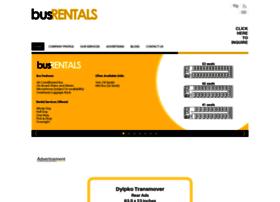bus-rentals.com.ph