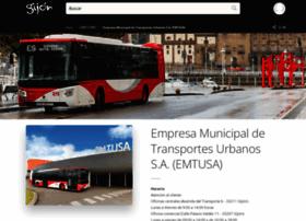 bus.gijon.es