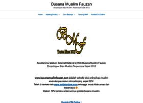 busanamuslimfauzan.com