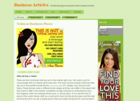 busarticles.com