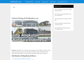 busbandara.com