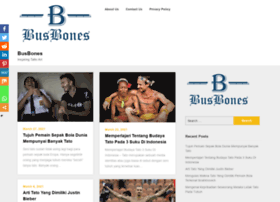 busbones.com