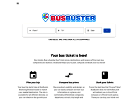 busbuster.com