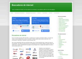 buscadoresdeinternet.net