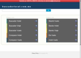 buscadorlocal.com.mx