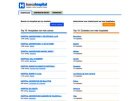 buscahospital.com