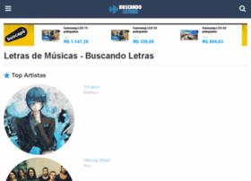 buscandoletras.com.br