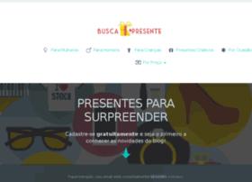 buscapresente.com.br