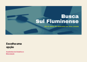 buscasulfluminense.com