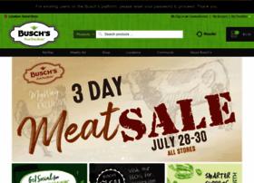 buschs.com