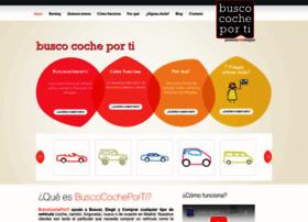 buscococheporti.com