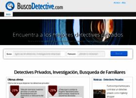 buscodetective.com
