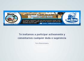 buscompany.com.mx