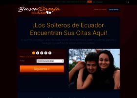 buscoparejaecuador.com