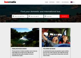buscroatia.com