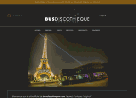 busdiscotheque.com