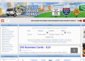 busdriverperks.com