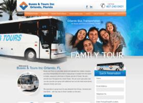 busesandtours.com