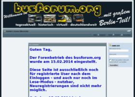 busforum.org