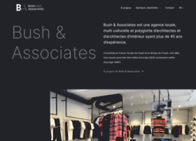 bush-architecture.com