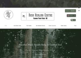 bush-healing.org