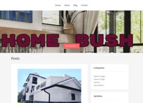 bush-house.com