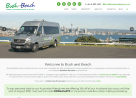 bushandbeach.co.nz
