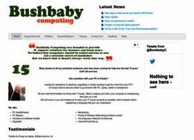 bushbaby-computing.co.uk