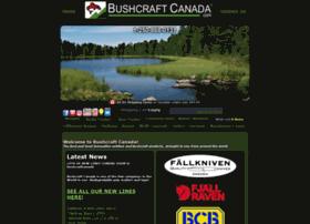 bushcraftcanada.com