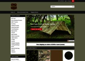 bushcraftoutfitters.com